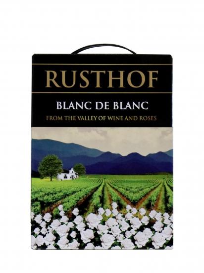 Rusthof Blanc de Blanc