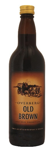 Overberg Old Brown