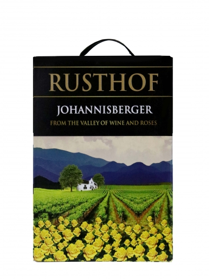 Rusthof Johannisberger