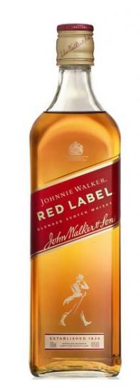 Johnie Walker Red