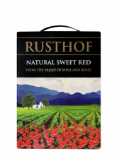Rusthof Sweet Red