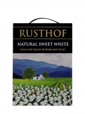 Rusthof Sweet White