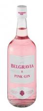 Belgravia Pink Gin